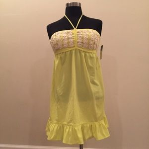NWT JUICY COUTURE SWIM COVERUP